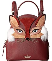Kate Spade New York - So Foxy Fox Binx