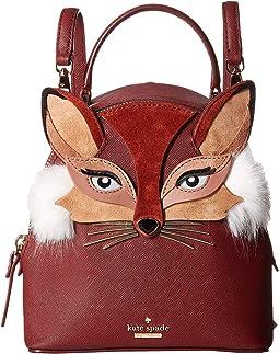 So Foxy Fox Binx