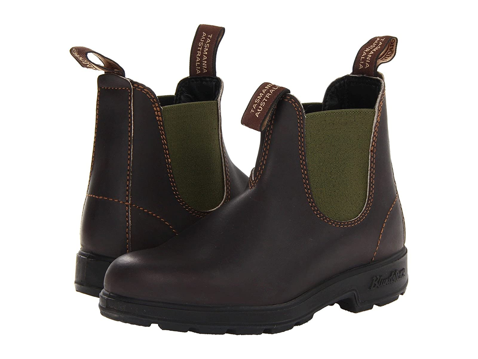 Blundstone BL519Selling fashionable and eye-catching shoes