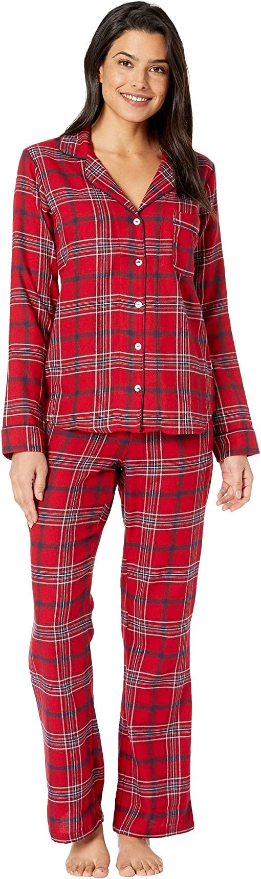 Chili Pepper Plaid