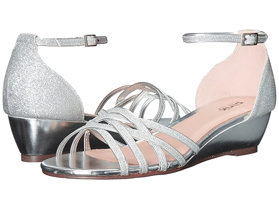 Paradox London Pink Avery (Silver) Women