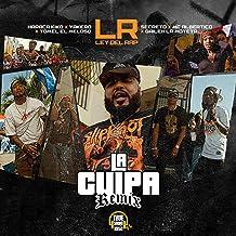 La Culpa (feat. Gailen La Moyeta, Yomel El Meloso, Yomel El Meloso, MC Albertico & Vakero) (Remix) [Explicit]
