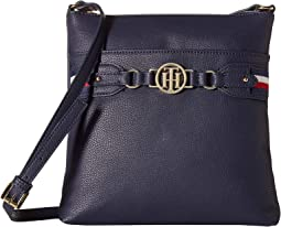 Brice Large North/South Crossbody