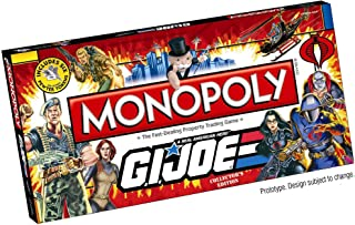 Best gi joe monopoly Reviews