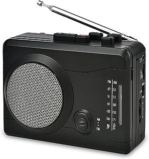 DIGITNOW! Reproductor de Casete USB Grabadora de Audio