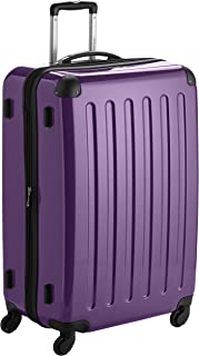 HAUPTSTADTKOFFER - Alex - Bagage Rigide Valise Grande Taille, Trolley avec 4 Roues multidirectionnelles, 75 cm, 119 litres...
