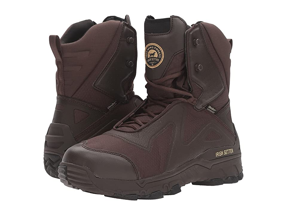 Irish Setter VaprTrek LS 9 600G WP (Brown) Men