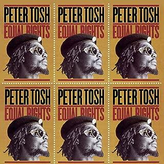 peter tosh razor