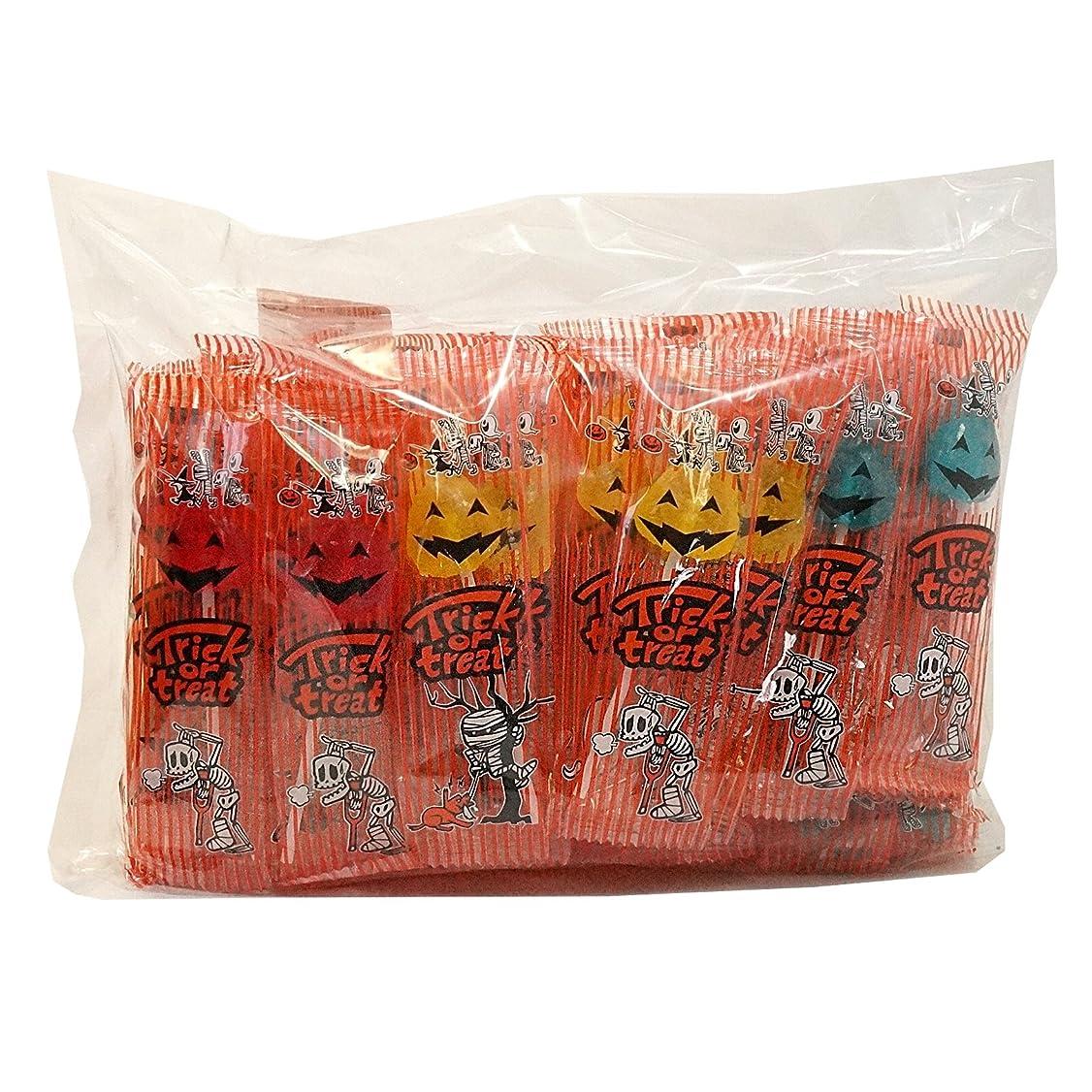 記事費やす配置ハロウィン トンガリボーキャンディー 50入【駄菓子】