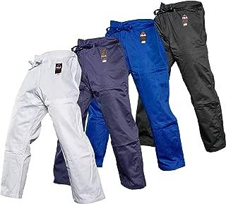 BJJ Gi Pants