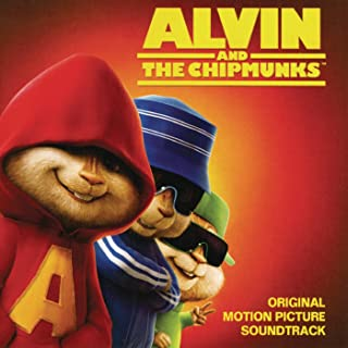 come get it alvin and the chipmunks