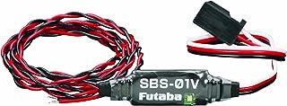 futaba 14sg telemetry sensors