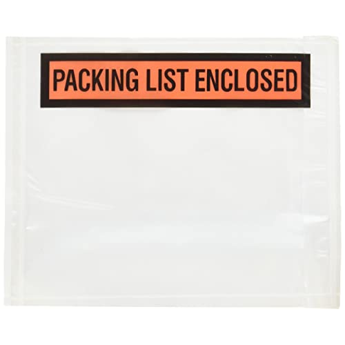 what is the packing slip