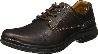 Flexi Scandic 68905 Zapatos de Cordones Brogue para Hombre