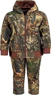 infant boy camo clothing