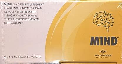 Jeunesse M1ND Mind Brain Supplement with CeraQ