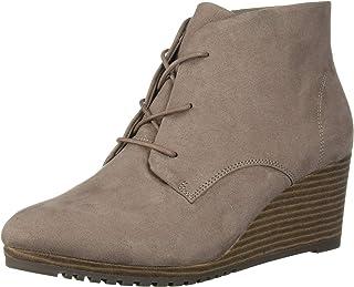 Dr. Scholl's Shoes Womens Ceelia Wedge Bootie