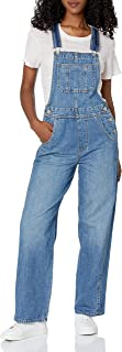 Levi's womens Utility Loose Overall