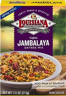 Best louisiana jambalaya mix Reviews