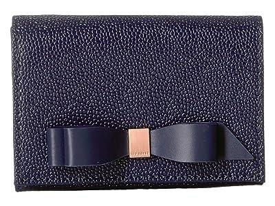 Ted Baker Leonyy (Navy) Handbags