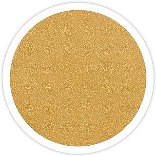 Sandsational Gold Shimmer Unity Sand~1.5 lbs (22 oz), Gold Colored Sand for Weddings, Vase Filler, Home Décor, Craft Sand