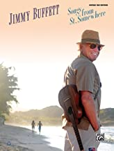 Jimmy Buffett -- Songs from St. Somewhere: Guitar TAB