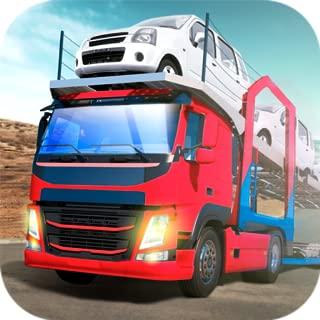 Car Trailers | Cargo Transport Simulator