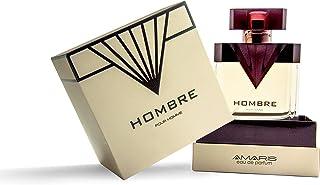Hombre Pour Homme by Amaris - perfumes for men - Eau de Parfum, 100ml