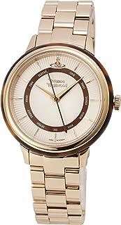 [ヴィヴィアンウエストウッド]Vivienne Westwood 腕時計 PORTOBELLO シルバー文字盤 ステンレススチール クォーツ VV158RSRS レディース 【並行輸入品】