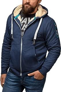 Best men's borod hoodie Reviews
