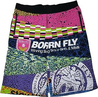 born fly shorts