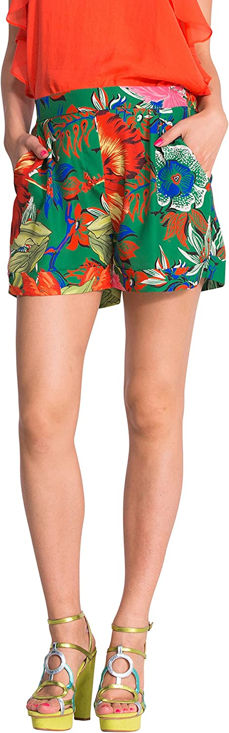 Desigual Max 59% OFF by Lacroix Challenge the lowest price of Japan ☆ Shorts Celia
