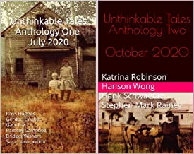Unthinkable Tales Anthology (2 Book Series)