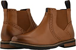 Otis Plain Toe Chelsea Boot with KORE Walking Comfort Technology