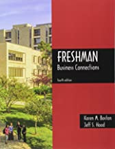 Freshman Business Connections