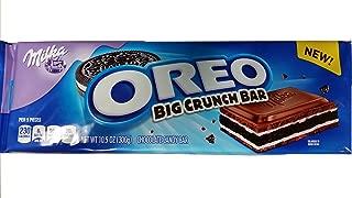 Oreo Big Crunch Bar