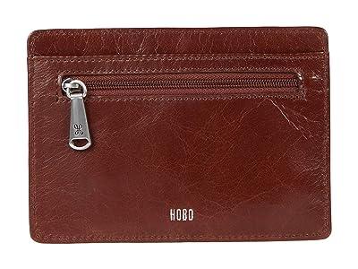 Hobo Euro Slide (Chocolate) Wallet