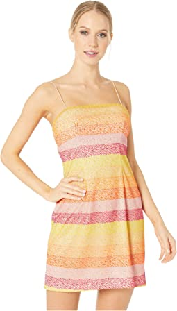 Fiesta Sunset Stripe