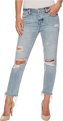 Lucky Brand - Sienna Boyfriend Jeans in Thatcher