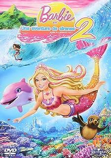 Barbie en una Aventura de Sirenas 2(Barbie In A Mermaid&