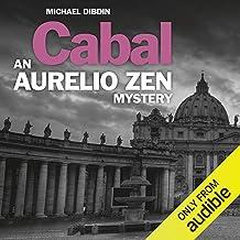 Cabal: Aurelio Zen, Book 3