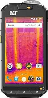 CAT S60 4.7 Inches 32GB, 4G LTE - Black