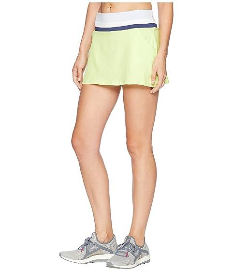 Frozen Semi Amarillo adidas Falda Club BtqnxaSY