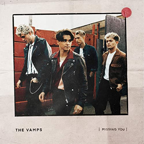 Missing You - EP de The Vamps en Amazon Music - Amazon.es