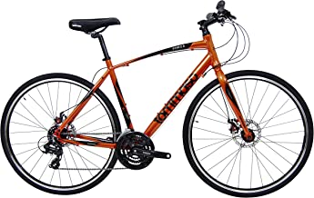 Best hybrid women bike Reviews