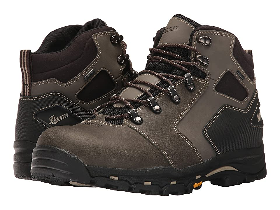 Danner Vicious 4.5 Non-Metallic Safety Toe (Slate/Black) Men