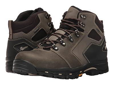 Danner Vicious 4.5 Non-Metallic Safety Toe (Slate/Black) Men