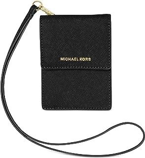 MICHAEL Michael Kors Jet Set Lanyard Card Case