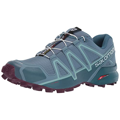 salomon speedcross 4 amazon official zip