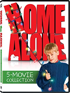 Best home alone box Reviews
